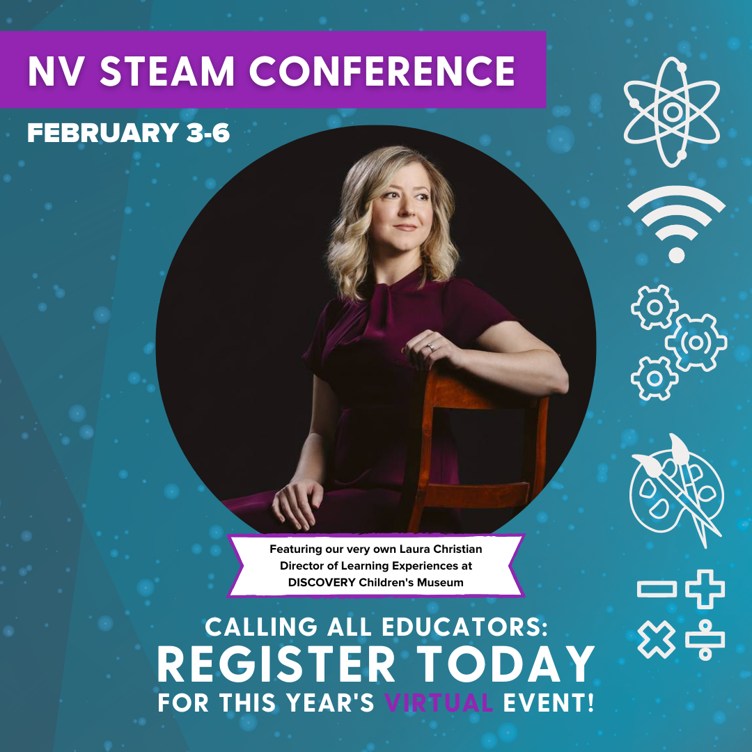 nv steam conference icon
